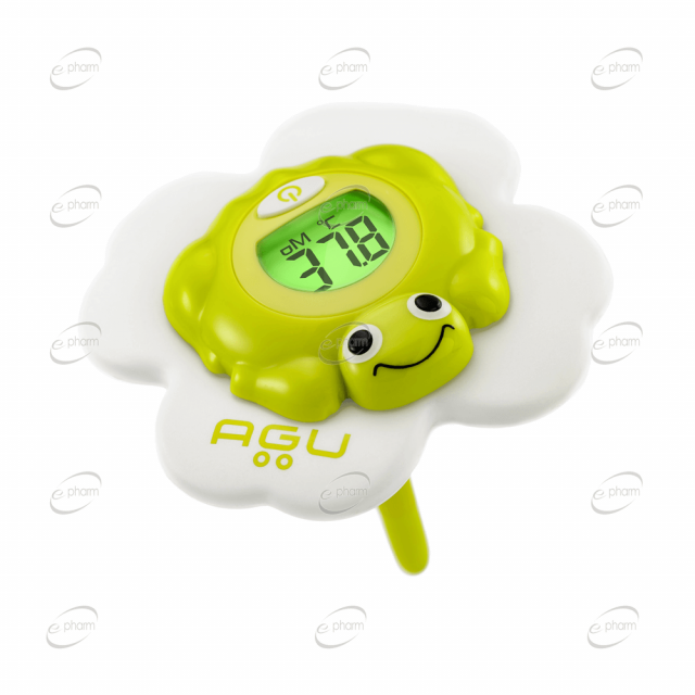 AGU Froggy