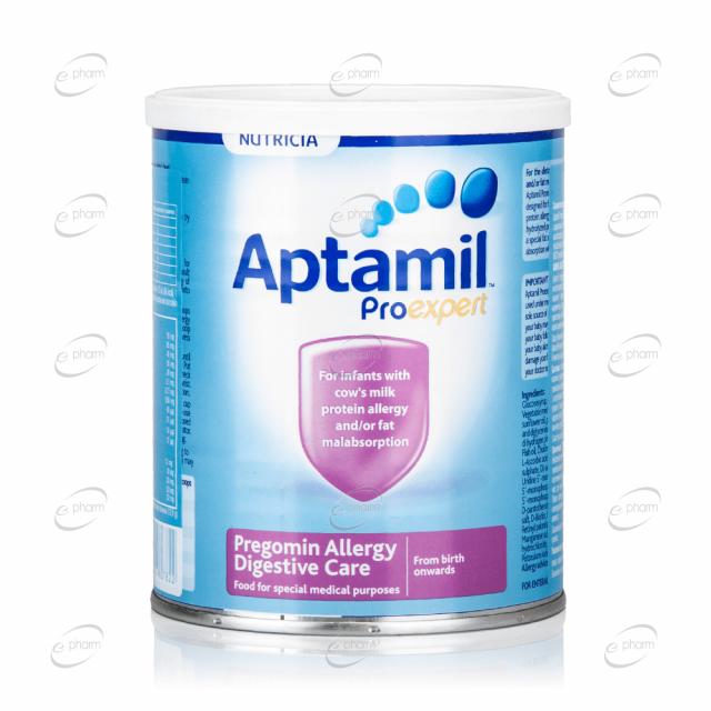 Aptamil Allergy Digestive Care (ADC)