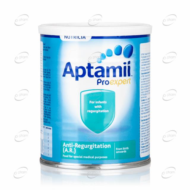 Aptamil Anti-Regurgitation