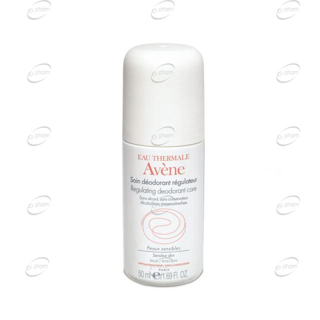 AVENE регулиращ дезодорант