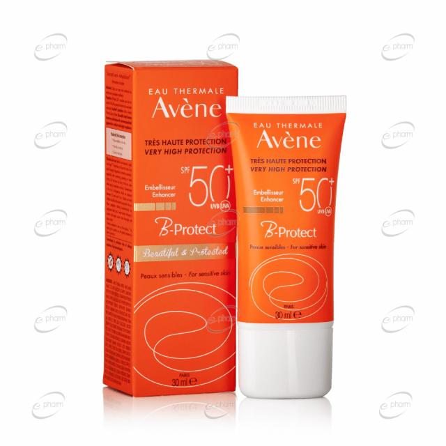 AVENE B-PROTECT крем SPF 50+