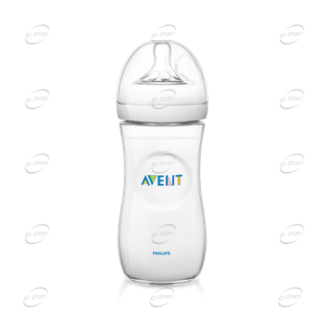AVENT Natural ШИШЕ 330 мл