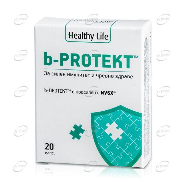 b - PROTEKT