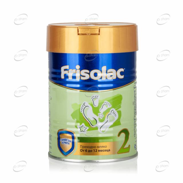 Frisolac 2