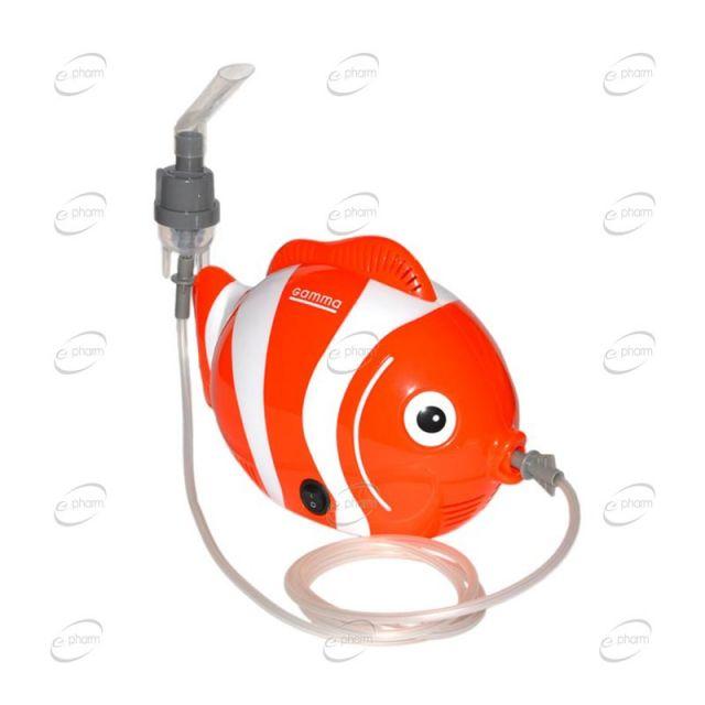 GAMMA Nemo
