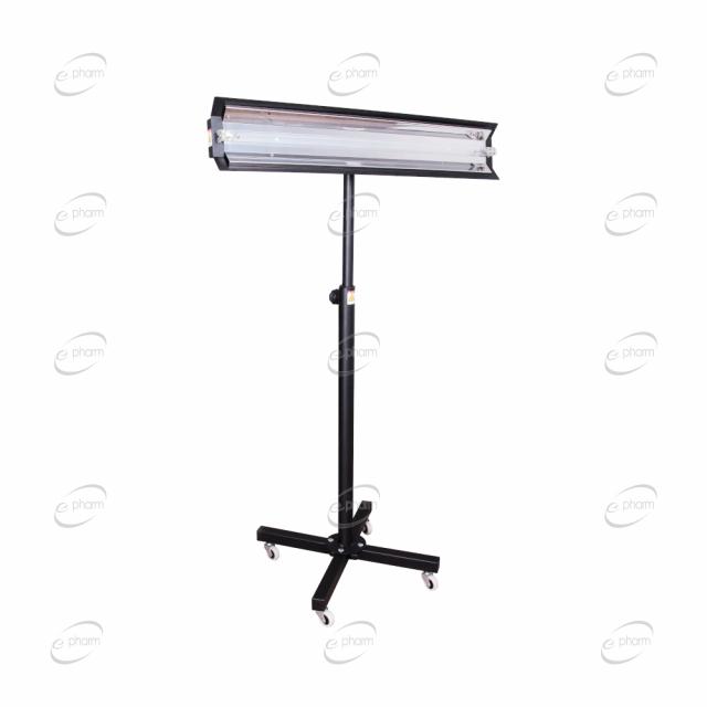 BEMEDICO UVC-30 бактерицидна лампа (черна)