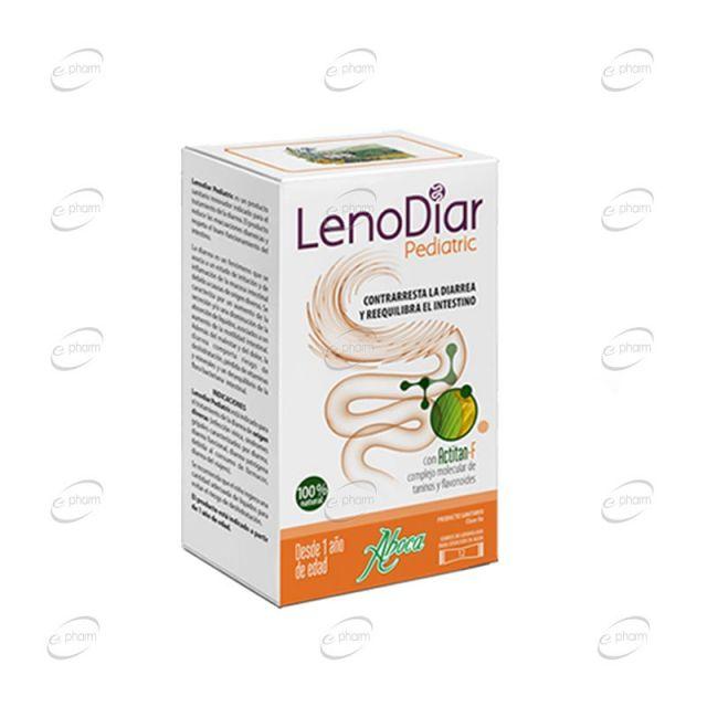 LenoDiar Pediatric