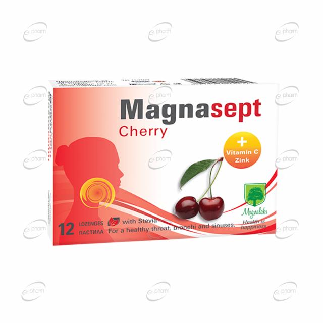 MAGNASEPT Череша Magnalabs