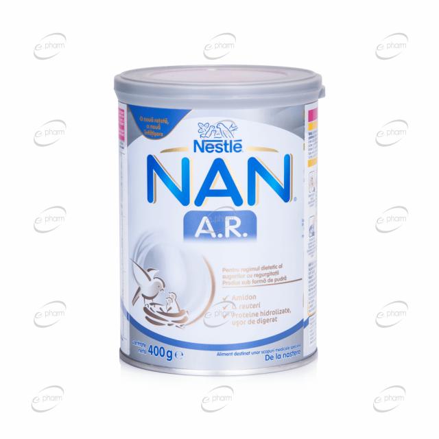 NAN A.R.
