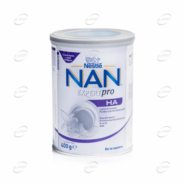 NAN Expert Pro H.A.