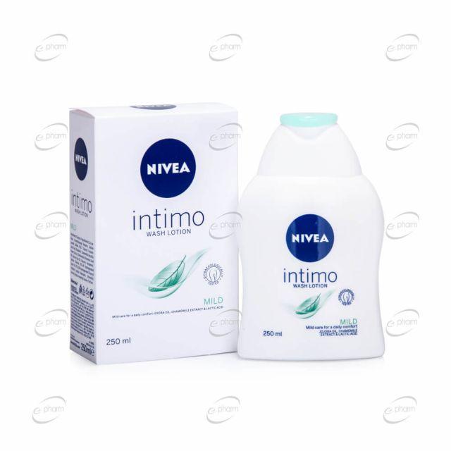NIVEA INTIMO mild