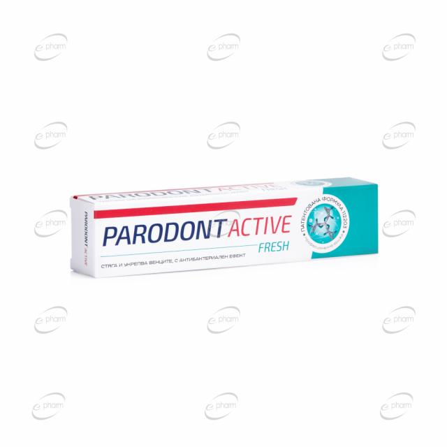ASTERA PARODONT ACTIVE fresh