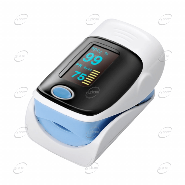 Pulse Oximeter i8