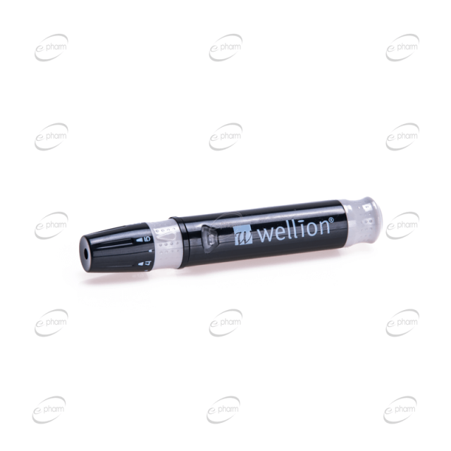 Wellion PRO убождащо устройство