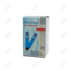 EasyTouch CHOL тест ленти