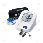 Omron M3 Comfort NEW HEALTHY PACK