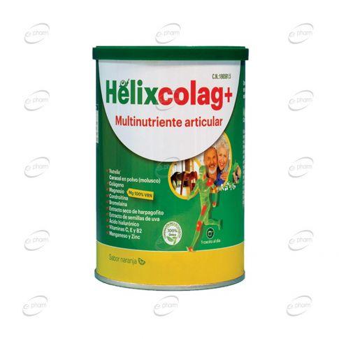 HELIXCOLAG+