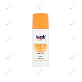Eucerin Sun Anti-Age флуид SPF 50