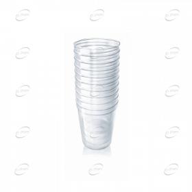 AVENT Чаши VIA 180мл.х 10 броя