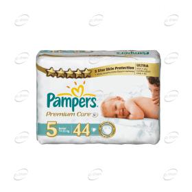 Pampers Premium Care №5