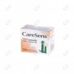 CareSens ланцети