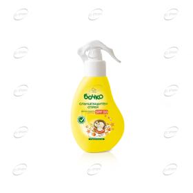 БОЧКО Слънцезащитен спрей SPF 50