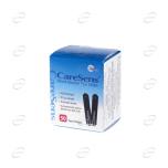 CareSens тест ленти